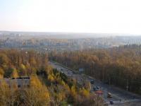 Проспект Никольского