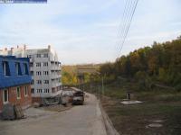 Микрорайон Байконур
