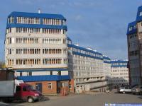 Дом 4 по улице А.Королёва