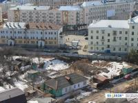 Вид на улицу Электрозаводская