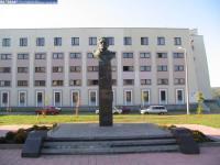 Памятник Петру Хузангаю