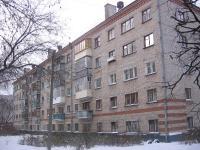 Дом 12 по улице Чапаева