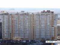 Вид на Ярославская 72