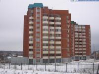Дом 66 по улице Лебедева