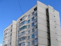 Дом 17 по улице Лебедева