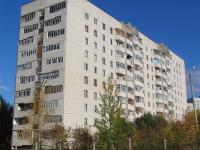Дом 11 по улице Лебедева