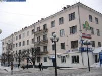 Дом 17 по улице К.Маркса