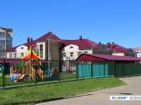 "Детский сад ""Стрижи"""