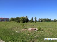 Площадка под строительство школы на Волжском-3