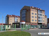 Дома по улице Агакова