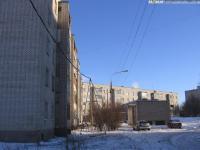 Дом 16 по улице Красина