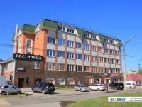 Кадыкова, 5