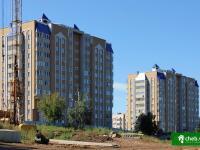 дома 15 и 17 по ул. Афанасьева