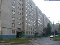 Дом 21 по улице Хузангая
