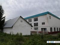 Обратная сторона ул. Чапаева 15