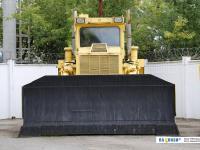Самый большой трактор в музее