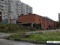 Улица Мате Залка