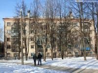 Дом 11 по улице Чапаева