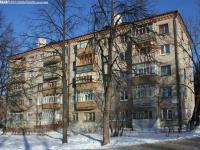 Дом 13 по улице Чапаева