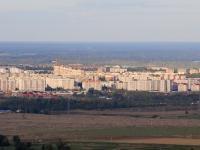 Весь Новочебоксарск на одном фото