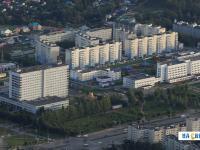 Район за больницей