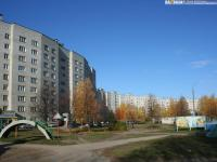 Дом 9 по улице Афанасьева