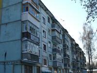 Дом 4 по улице Гузовского
