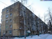 Дом 6 по улице Гузовского