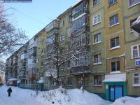 Дом 8 по улице Гузовского