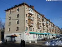 Дом 19 по улице Гагарина