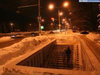 Московский проспект, подземный переход