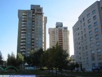 улица Афанасьева