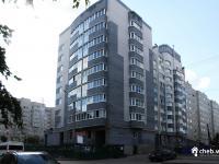 Пристрой к дому 92 корп. 1 по ул. Гражданская