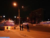 Подземный переход на улице Калинина