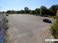 Нижняя парковка у ТРЦ Каскад