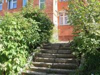 Лестница у дома