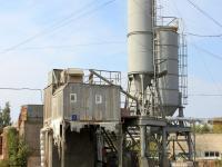 Растворо-бетонная установка