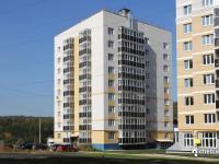 Дом 17 корпус 1 по ул. Чернышевского