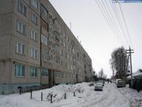 Дом 3 на ул. Главная
