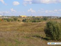 Вид на поля