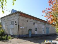 Канализационная насосная станция №10
