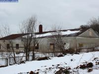 Старый дом по улице Пирогова