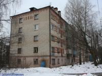 Дом 1 по улице Урукова