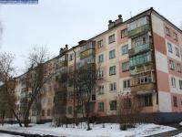 Дом 3-1 по улице Урукова