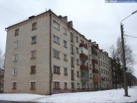 Дом 3 по улице Урукова