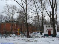 Двор домов 2 и 4 по улице Урукова