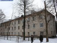 Дом 8 по улице Анисимова