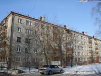 Дом 4 по улице Анисимова