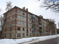 Дом 11 по улице Урукова