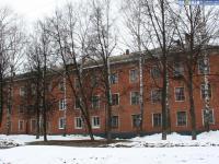 Дом 4 по улице Урукова